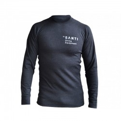 Merino Base Layer Top