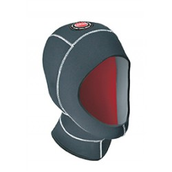 Light Collar Neoprene Hood
